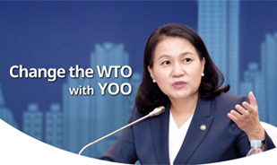 change the WTO with YOO